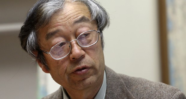 7.Satoshi - Who is Satoshi Nakamoto Or who might be?