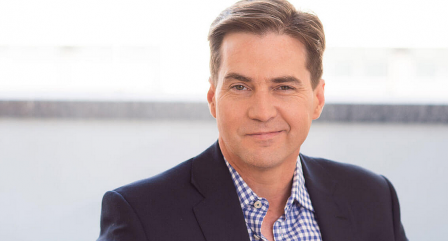 Craig Wright smile 1 890x480 - Who is Satoshi Nakamoto Or who might be?