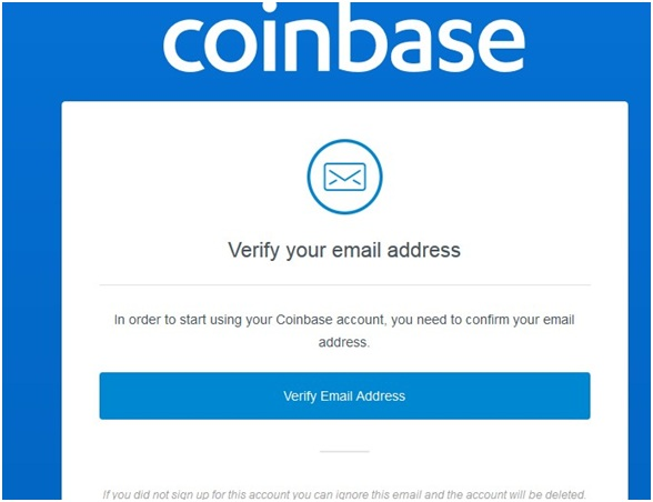 coinbase 3 - Guide to Coinbase for Beginner's and a Complete Review