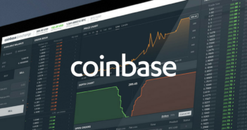 coinbase review by coincrunch 351x185 - Guide to Coinbase for Beginner's and a Complete Review