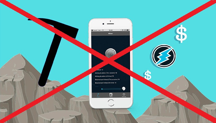 how much can i earn mobile miner featured - Is Possible Mining Crypto on Android Mobile.