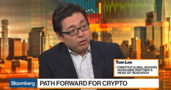 1x 1 351x185 - Fundstrat Research: Wall Street Says Bitcoin Price Has Already Bottomed but Individuals don't agree