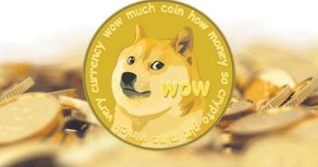 752x395 sakayla karisik kripto para dogecoin 1516518872610 351x185 - Dogecoin Adoption Continues - (DOGE) The Most Valuable Joke Of All Times