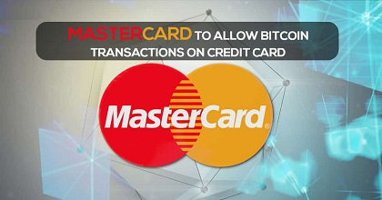 mastercard bitcoin 351x185 - Mastercard Files Patent for Bitcoin Transactions on Credit Cards