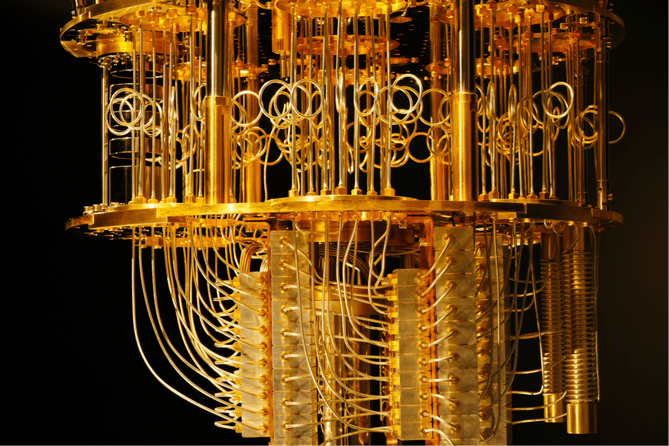 quantum computer - Quantum Computers Might Crack Bitcoin Private Keys by 2028—Time Travel Might be a Solution to Keep Blockchain Safe