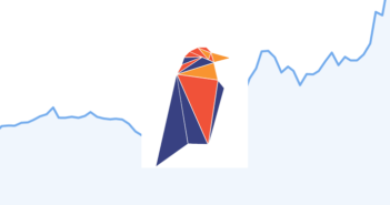 ravencoin price 351x185 - Ravencoin Spikes Again Ahead Mainnet for Assets Launch, (RVN) 300% Up In One Month