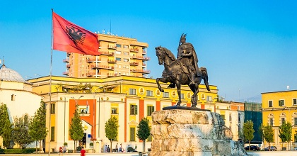 shutterstock 410444278 351x185 - Albania Aims to Become a Cryptocurrency Hub like Malta