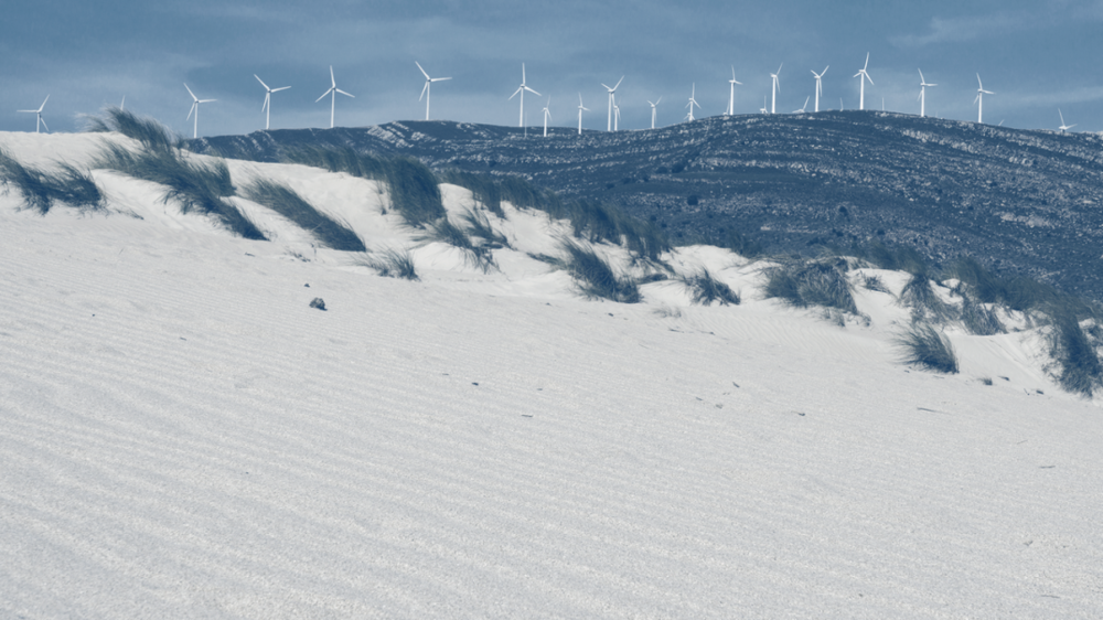 wind energy bitcoin - Bitcoin Mining Energy Consumption Is Not A Waste