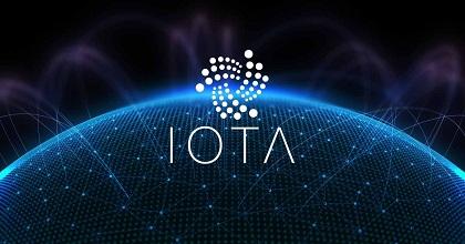 iota cryptocurrency 351x185 - IOTA Invited In The Frankfurt European Banking Congress - Friday 16 November