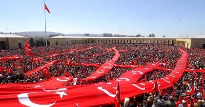 Turkey lira 351x185 - Weak Hands Dumping Turkish Lira, Cryptocurrency Performing Better