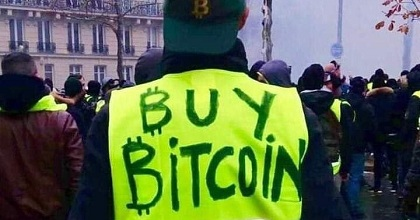 paris 351x185 - Are the Decentralized Protests in France Inspired By Bitcoin?