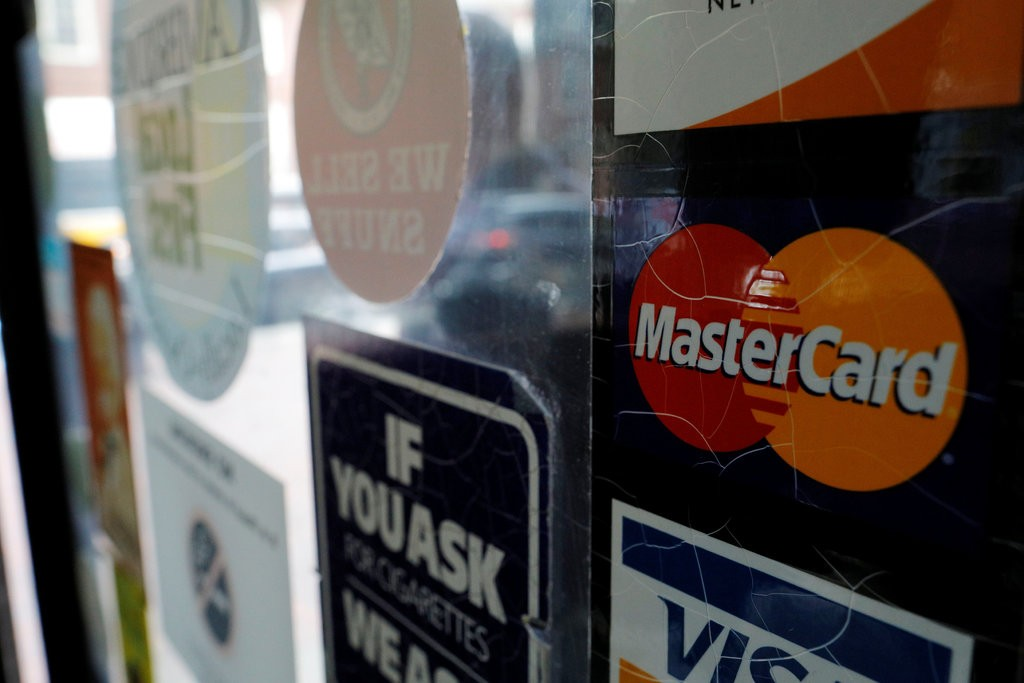 mastercard - Mastercard Fined $650 Million for Artificially Increasing Fees – This is Why we Need Crypto