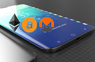 samsung wallet 214x140 - Samsung Galaxy S10 Crypto Wallet Shows Ethereum as the Main Crypto