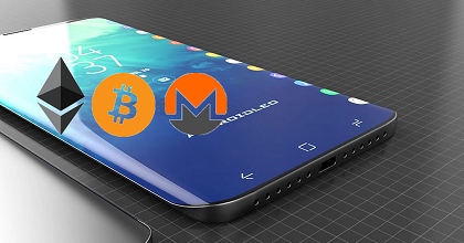 samsung wallet 351x185 - Samsung Galaxy S10 Crypto Wallet Shows Ethereum as the Main Crypto