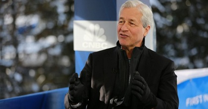 dimon 351x185 - Jamie Dimon Says that Retail Customers Might use one Day JP Morgan Coins