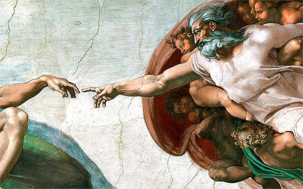 "genesis block - ""Bitcoin"" The Modern Religion"