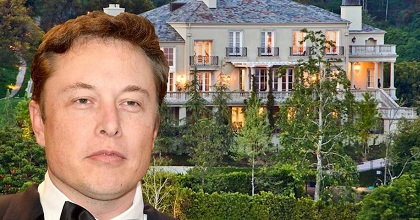 musk 351x185 - Elon Musk Takes $50 Million in Loans Right Before he Talked About Bitcoin