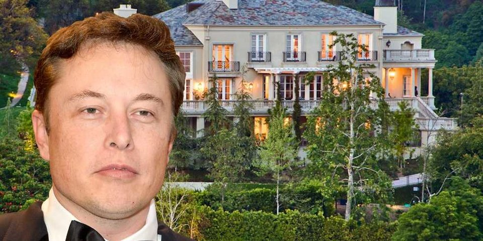 Elon Musk Takes $50 Million in Loans Right Before he Talked