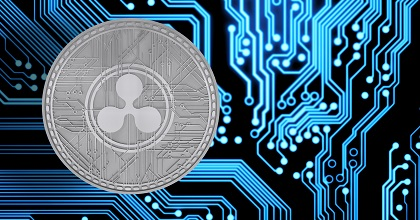 ripple xrp 351x185 - JPMorgan Coin launches JPM Coin, Ripple direct competitor