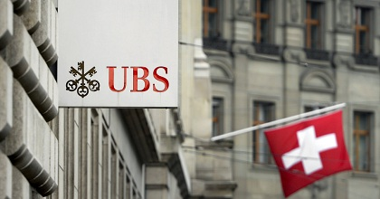 ubs 351x185 - UBS Bank to Apply Zero Interest Rate on Savings Accounts