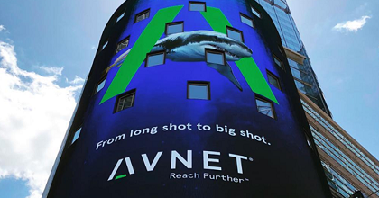 avnet 351x185 - Fortune 500, Avnet Starts Accepting BTC payments Via Bitpay