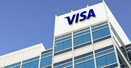 visa 351x185 - Visa, The Payment Giant Hiring Cryptocurrency Expert
