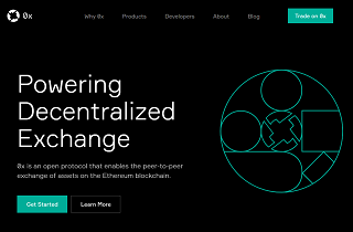 0x 214x140 - What Is ZRX coin? 0x Guide to the Decentralized Exchange Protocol