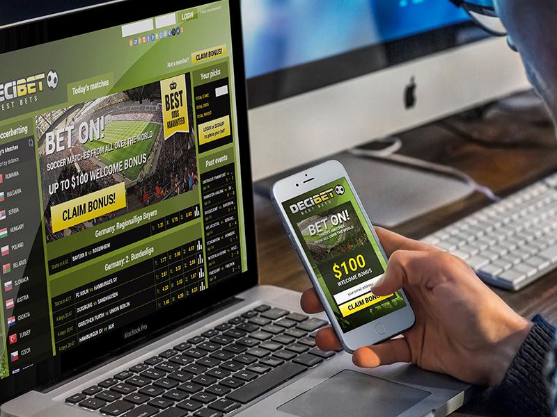Decibet - The Unsurpassed Crypto Betting site - 7Bitcoins