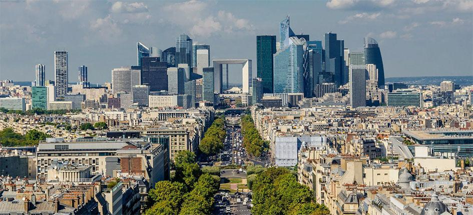 france economy - Institutional Investors: French Insurers With $2.1 Trillion Market Value Now Can Invest in Crypto