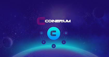 Coinerium 351x185 - Coinerium CONM token combines fast payments and resistance to volatility