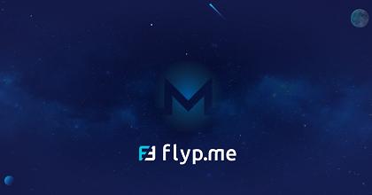 Flyp.me Monero 351x185 - Flyp.me implements Monero's sub-addresses