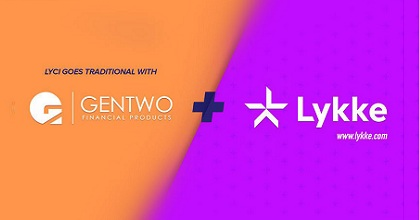 Lykke 351x185 - Lykke's utility tokens go traditional with GENTWO