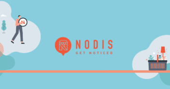 NODIS 351x185 - Nodis, the gamified platform for online marketing and influencers