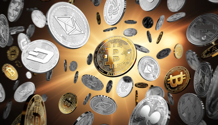bitcoin altcoins - Altcoins Becoming More Attractive Among Traders
