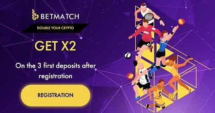 BetMatch 351x185 - Transparent betting on blockchain with BetMatch