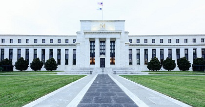 fed 351x185 - The Federal Reserve has injected over $128 billion into the financial system in the last 2 days