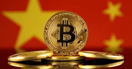Bitcoin China 351x185 - Interest in Bitcoin and Blockchain Explodes in China After President Xi Comments