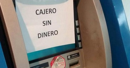 atm chile 351x185 - Chile Declares State Of Emergency – People Unable to Withdraw Their Money