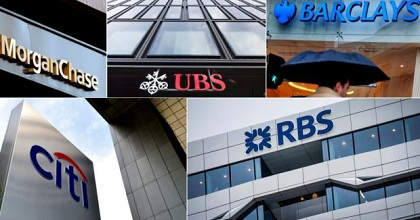 banks 351x185 - McKinsey Report: One in Three Banks Threatened to Disappear in the Coming Months