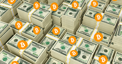 bitcoin money 351x185 - Bitcoin Has Transferred 11 Trillion USD Since 2009