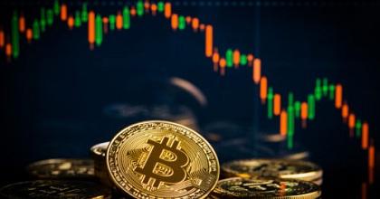 "btc drop 351x185 - Bitcoin Drops 10% After Grayscale ""DropGold"" Commercial Announcment"