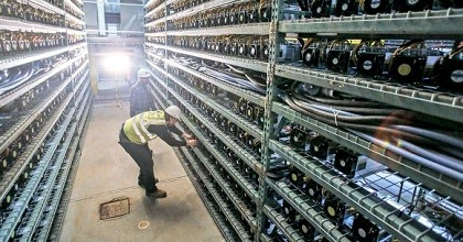 mining facility 351x185 - The Digital Gold Rush: Russia Aims to Mine 20% Of The Bitcoin Supply