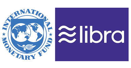 imf libra 351x185 - Libra Works Better in IMF's Custody, Says ex Governor of Central Bank of China