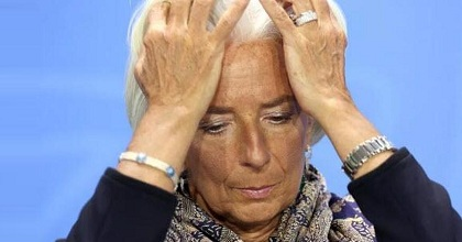 lagarde 351x185 - Lagarde: We Should Be Happier To Have A Job Than To Have Savings