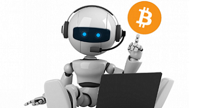 bot 351x185 - Trading Bot for Cryptocurrency Exchange: Answers to Basic Questions
