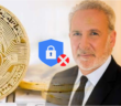 Peter btc 110x96 - Peter Schiff Loses His Bitcoin Wallet Password and Blames Bitcoin