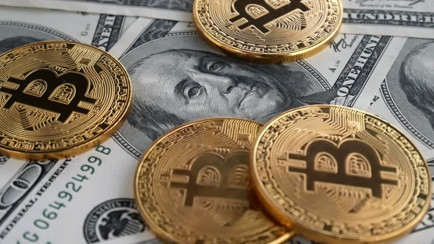 btc dollar - The U.S. Feels Threatened by Bitcoin and is Looking to Find How Bad it Could Be
