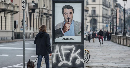 salvini 351x185 - Bitcoin Jumps Amid Fears of Salvini Coming in Power