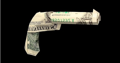 weaponizing money 351x185 - Weaponizing Money - U.S. Threatens to Block Iraqi's Accounts With FED if Troops Told to Leave