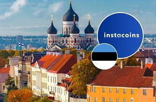 Instacoins 214x140 - Crypto-Broker Instacoins Receives Operating License in Estonia